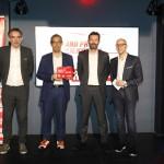 NOU RENAULT CLIO TRIAT MILLOR COTXE DE SÈRIE A AL SALÓ DE GINEBRA 2019