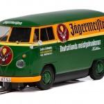 VW CamperVan una novedad de SUPERSLOT