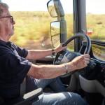 Un 47% de los transportistas catalanes realiza ejercicio físico de forma habitual