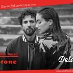 Delaporte POSARÀ VEU A la SEGONA PARADA DE LA 'RUTA FIRESTONE 2019' A ALACANT