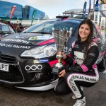 10 Tips para disfrutar al volante con seguridad este puente por la Campeona de Europa de Rallyes Emma Falcón