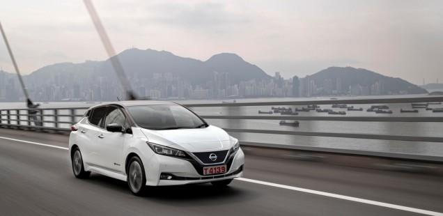 Nissan recorda les claus per a una conducció més eficient