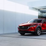 El nuevo Mazda CX-30 debutará en el Automobile Barcelona 2019