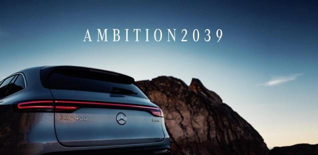 'AMBITION2039': NUESTRO CAMINO HACIA LA MOVILIDAD SOSTENIBLE