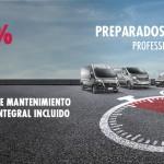 PROFESSIONAL DAYS: DOS SEMANAS PARA APROVECHAR LAS MEJORES CONDICIONES DE VENTA DE FIAT PROFESSIONAL