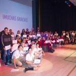 VOLVO CARS I FUNDACIÓ ONCE LLIUREN ELS PREMIS DE LA VII EDICIÓ D'INICIATIVA VOLVO