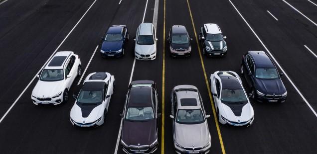 SIS ANYS DESPRÉS DE LA SEVA LLANÇAMENT, EL BMW I3 CONFIRMA EL SEU ÈXIT: MÉS DE 150.000 UNITATS A TOT EL MÓN