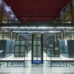 Un supercomputador CONTRA EL VENT