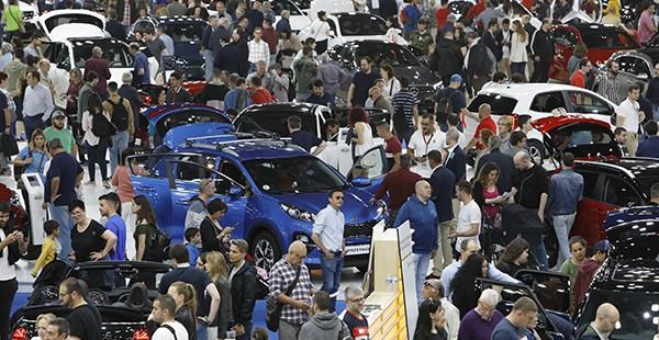 Últim cap de setmana per aprofitar les grans ofertes de Automobile Barcelona