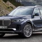 Nuevo BMW X7: una nueva dimensión de lujo