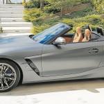 Nuevo BMW Z4  el roadster, reinventado