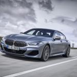 EL NOU BMW SÈRIE 8 GRAN COUPÉ
