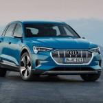 Audi prueba un nuevo modelo de ventas con el e-tron en su red de concesionarios española