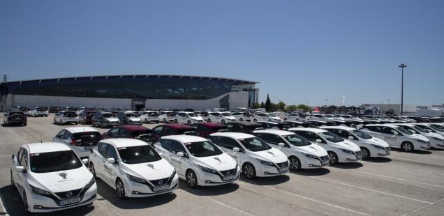 El vehículo eléctrico, elemento clave para la transformación energética de las ciudades