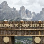 CAMP JEEP 2019: LES MARQUES JEEP I Mopar HAN UNIT FORCES PER A UNA EDICIÓ RÈCORD