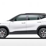 Kumho, homologado como equipo original exclusivo para el Seltos, el nuevo SUV de Kia