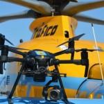 LA DGT COMENÇARÀ A 'FER EL AGOST' AMB ELS SEUS drones EL DIA 1