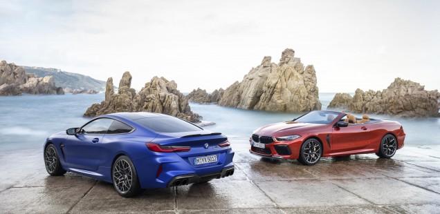 LES VENDES DE BMW M I BMW M PERFORMANCE A ESPANYA CREIXEN UN 19,7% A TANCAMENT DE JUNY