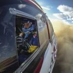 Fernando Alonso, con la vista puesta en Dakar con TOYOTA GAZOO Racing