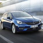 Lanzamientos mundiales de Opel en el IAA 2019: Nuevo Astra, Nuevo Corsa y Grandland X híbrido enchufable