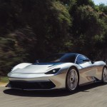 Pininfarina Battista - dynamic
