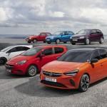 Nuevo Opel Corsa: comienzo del sexto capítulo de una historia de éxito