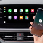 SKODA SCALA I ŠKODA KAMIQ OFEREIXEN NOVA TECNOLOGIA WIRELESS Smartlink PER A LA INTEGRACIÓ DE SMARTPHONES