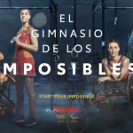 TOYOTA PRESENTA EL GIMNÀS DE L'IMPOSSIBLE EN EL SEU CAMÍ CAP ALS JOCS OLÍMPICS I PARALÍMPICS DE TÒQUIO 2020