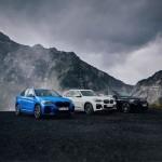 NOU BMW X1 XDRIVE25E: PLAER DE CONDUCCIÓ SOSTENIBLE AMB DOS MOTORS I TRACCIÓ INTEGRAL INTEL·LIGENT