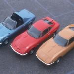 CONCEPT CARS D'OPEL: emocionant ALS ENTUSIASTES DELS COTXES DES DE 1965