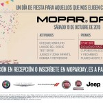 NOVA EDICIÓ DEL Mopar DAY: UN DIA DE FESTA PER AQUELLS QUE ENS TRIEN CADA DIA
