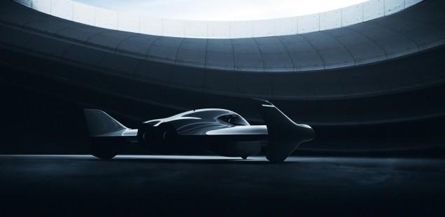 Porsche y Boeing se asocian en el mercado de la movilidad aérea urbana premium