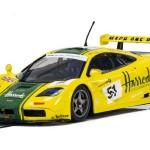 MCLAREN F1 GTR DE Superslot