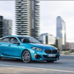 EL PRIMER BMW SERIE 2 GRAN COUPÉ