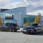 EL NOU BMW M340I XDRIVE TOURING
