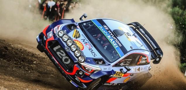 64 equips inscrits en el 55 RallyRACC