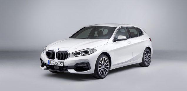 BMW Sèrie 1