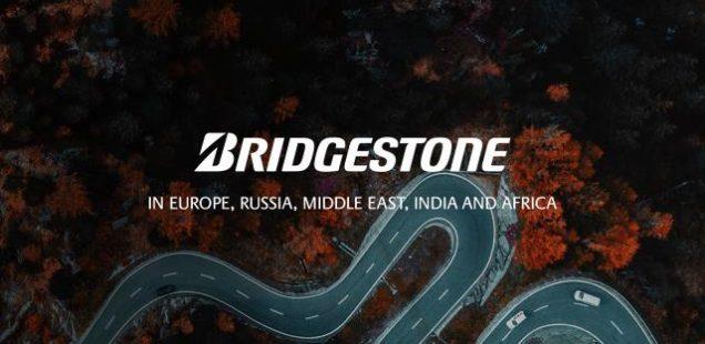 BRIDGESTONE ÍNDIA ES INTEGRARÀ A LA REGIÓ EMEA A PARTIR DE 2020