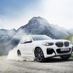 EL NUEVO BMW X3 xDRIVE30e