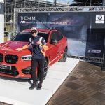 MARC MÁRQUEZ GUANYA EL BMW M AWARD A MOTOGP PER SETENA VEGADA CONSECUTIVA
