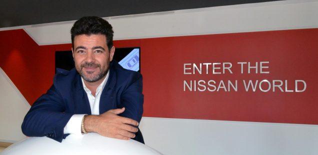 SERAFÍ DEL ARCO ASUME LAS RELACIONES INSTITUCIONALES DE NISSAN MOTOR IBÉRICA EN CATALUNYA