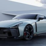 LLIURAMENTS DE EL NISSAN GT-R50 BY Italdesign COMENÇARAN A FINALS D'2020
