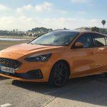 Prestacions i versatilitat en el dia a dia en el Ford Focus ST