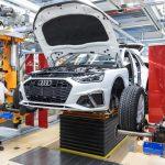 El Grup VW repeteix com a líder mundial de vendes, seguit per Toyota, que redueix lleugerament distàncies