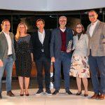 BARCELONA Premium REP EL PREMI A LA MILLOR CONCESSIONARI BMW GROUP 2019