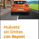 CAMPANYA «MOU-TE SENSE LÍMITS AMB REPSOL AUTOGAS» - 300 € A CARBURANT FINS AL 30 D'ABRIL DE 2020 !!!