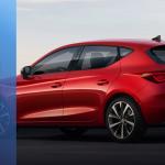 Seat y Renault Captur inician 2020 como los más valorados por los españoles