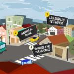 El RACC lanza un juego online para que los niños aprendan a desplazarse de forma segura y sostenible