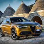 Alfa Romeo Stelvio, experiència de conducció