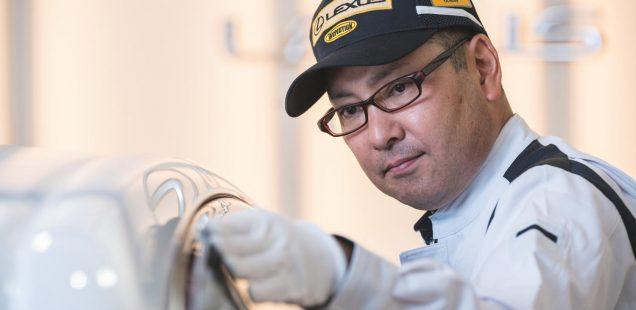 MESTRES ARTESANS Takumi: EL SECRET DARRERE DE LA QUALITAT SENSE IGUAL DE LEXUS